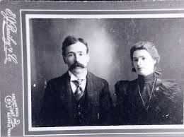 Bessire Family History: Septimus Watkins and Effie May Bessire