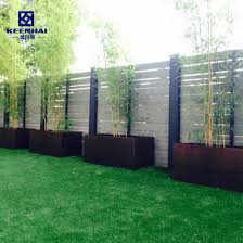 China Garden Waterproof Decorative Material Planter Corten Flower Pot China Corten Steel Panel And Corten Steel Price