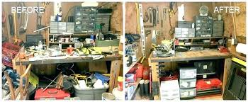 shed tool storage ideas