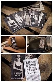 """wendy nyx on Twitter: """"@GoorinBros Tommy Goldfingers for me! #BestHatEver"""""""