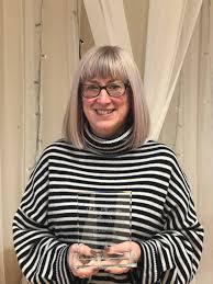 The Peter Murray Award 2018 - Adele Lee - Nottingham Operatic Society |  Facebook