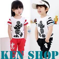 Ken shop - Thế giới đồ dùng mẹ và bé yêu - Home