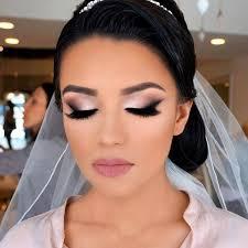 bride makeup 946 followers 160