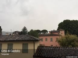 Foto meteo - Città di Castello - Città di Castello ore 18:54 » ILMETEO.it