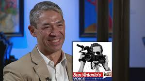 PODCAST: Mayor Ron Nirenberg talks about disagreements with the state and  local businesses | WOAI