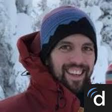 Dr. Jacob Henderson, MD – Tacoma, WA | Pediatric Hematology & Oncology