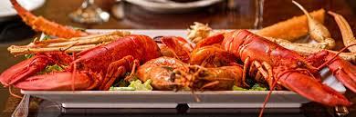 Best Seafood Restaurant in Newark NJ