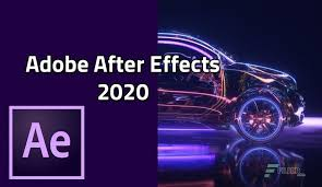 download Adobe After Effects highly compressed 2020