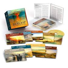 Various Artists Berlioz The Complete Works 27cd Amazon Com