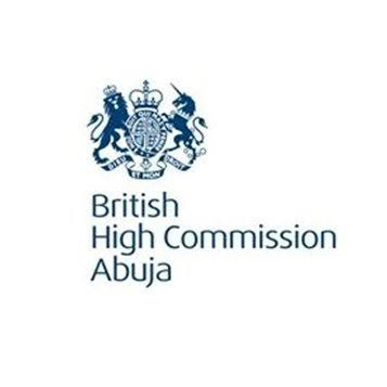 British High Commission (BHC) Nigeria Recruitment (UK PACT Officer) N827k monthly