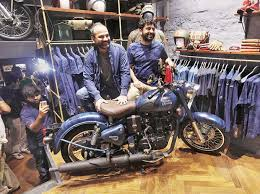 what makes eicher motors with