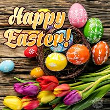 Free Happy Easter eCard - Download on ...