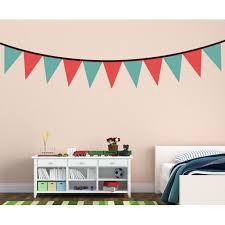 Carnival Flags Wall Decal Vinyl Decal Car Decal Idcolor005 25 Inches Walmart Com Walmart Com