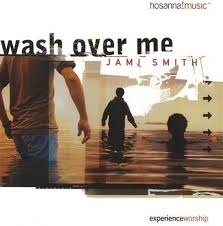 Wash Over Me by Jami Smith - Wash Over Me at Christian Bookshop Resource  Centre