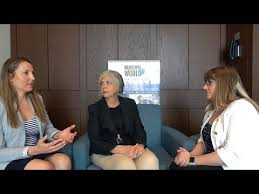 Jana Burns and Barbara Swartzentruber: Building a Smart Cities vision for  food - YouTube