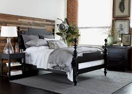 quincy bed dallas by ethan allen