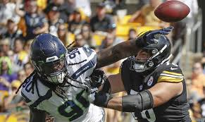 Jadeveon Clowney could sit out 2020 or return to Seahawks at a ...