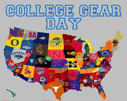 Image result for college wednesday