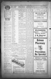 The Hemphill County News (Canadian, Tex), Vol. 8, No. 20, Ed. 1, Friday,  January 25, 1946 - Page 4 - The Portal to Texas History