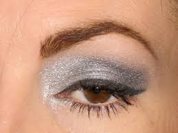 top 9 silver eye makeup looks styles