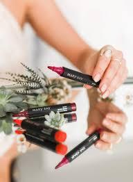 sydne style reviews mary kay lip tints