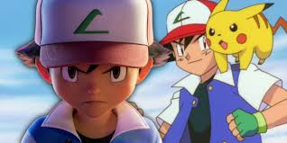 Netflix's Pokémon Remake Makes Adjustments To Authentic Mewtwo ...