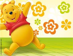 Invitacion Cumpleanos Winnie Pooh Con Imagenes Invitaciones De
