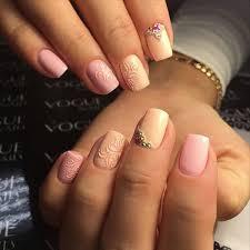 50 cute nail art ideas for short nails