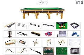 professional snooker table 12ft