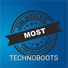 Afbeeldingsresultaat voor TECHNOBOOTS