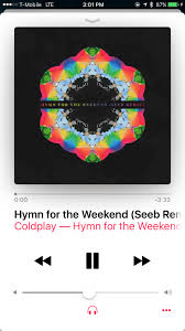 hymn for the weekend remix - Search