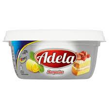 Adela Multi-Purpose Margarine 240g - Tesco Groceries