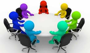 Ten things that make your meetings really efficient! - Nya Ledarskapet