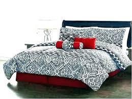white queen bedding set comforter
