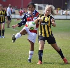Plum soccer duo takes on world during Europe trip | TribLIVE.com