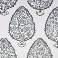 leaf olive katie ridder wallpaper