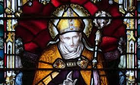 St Alphonsus of Liguori