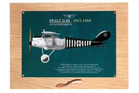 Airplane Picture Plane Metal Sign Biplane Wall Art Wooden Etsy