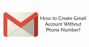 How to create a new Gmail account