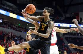Mizzou Hoops Player Review: Mitchell Smith - Rock M Nation