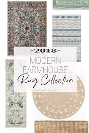 gorgeous modern farmhouse rugs the