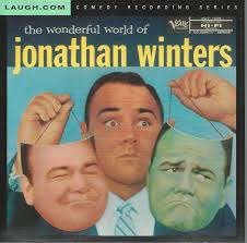 Winters, Jonathan - Wonderful World of - Amazon.com Music
