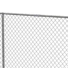 1 3 8 Chain Link Fence Top Rail Sleeve At Menards