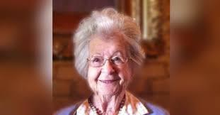 Dorothy Imogene Smith Obituary - Visitation & Funeral Information