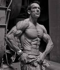 fitness model helmut strebl talks