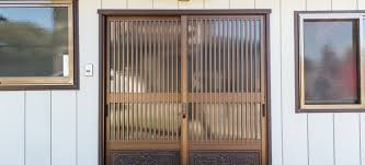 sliding screen door problems and how to
