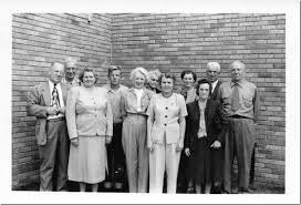 Myrtle Luella Jacobs (Chapman) (1893 - 1981) - Genealogy
