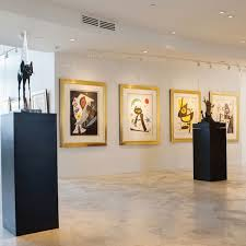 galerie michael two rodeo