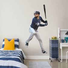 Fathead Eric Hosmer San Diego Padres Life Size Removable Wall Decal