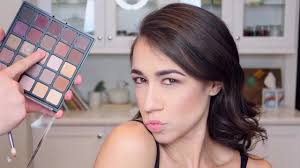 colleen ballinger makeup transformation